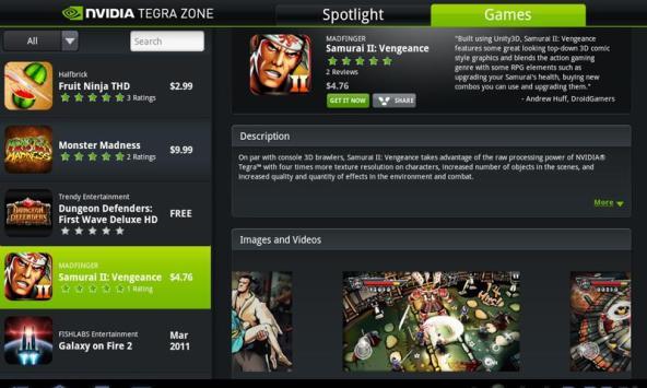 nVidia lanza Tegra Zone Games en Android Market - nvidia-tegra-zone-games-horizontal