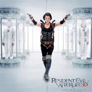 Nueva película de Resident Evil se encuentra en producción