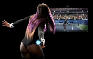 El polémico video «sexy» de Serena Williams