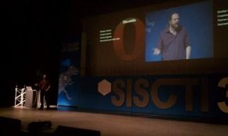 Experiencias del SISCTI 36, evento de tecnología del Tecnológico de Monterrey - siscti-36-chaals