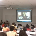 Experiencias del SISCTI 36, evento de tecnología del Tecnológico de Monterrey - siscti-36-foro-inteligencia-artificial