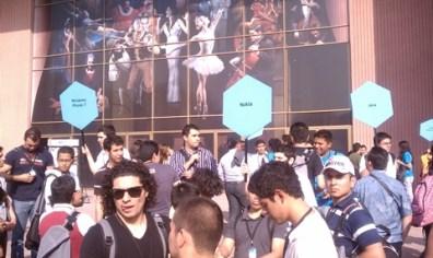 Experiencias del SISCTI 36, evento de tecnología del Tecnológico de Monterrey - siscti-36-talleres2
