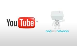 Google compra Next New Network y se vienen mejoras para Youtube