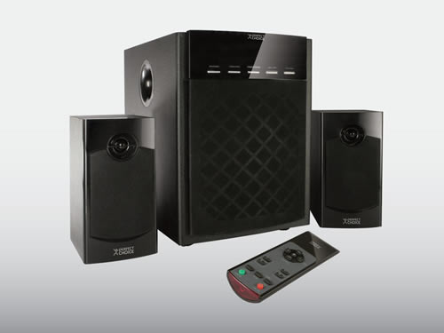 Bocinas Hi Sound 111900 3 Equipos de Sonido de Perfect Choice