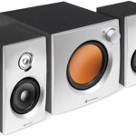 Equipos de Sonido de Perfect Choice - Bocinas-Multimedia-de-1500-Watts