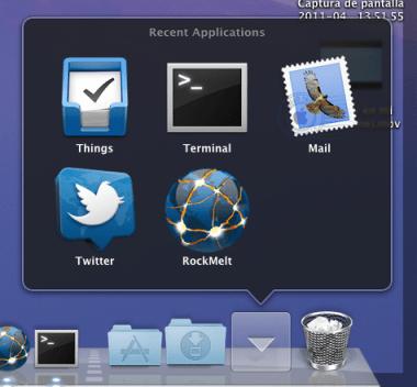 Agregar una carpeta de elementos recientes en tu Dock - Captura-de-pantalla-2011-04-17-a-las-13.52.28
