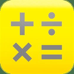 Digits Calculator para iPad y iPhone, la calculadora perfecta - Digits-Calculator-for-iPad-+-iPhone