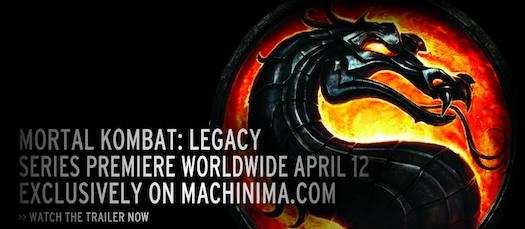 Trailer de la serie Web, Mortal Kombat Legacy - Mortal-Kombat-Legacy