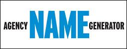 agency name generator rr Consigue el nombre para tu agencia