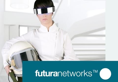 Avances en Campus Party México 2011 - futura-networks-trabajo