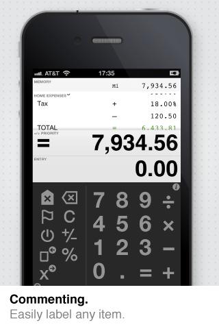 Digits Calculator para iPad y iPhone, la calculadora perfecta - mzl.doaxgwrh.320x480-75