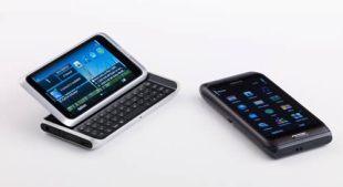 Nokia E7 en México - nokia-e7-1