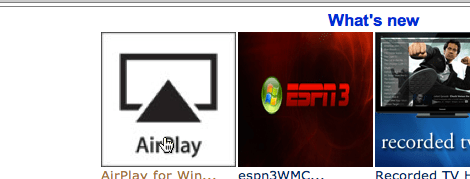 Como activar Airplay en Windows Media Center - 2011-05-29_13-25-17