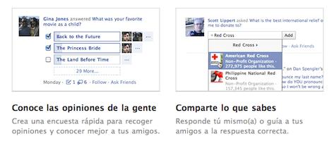 Captura de pantalla 2011 05 02 a las 20.26.53 Comienza a utilizar Facebook Questions