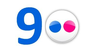 FK90 Flickr respaldará las cuentas borradas por 90 días