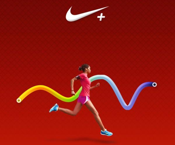 Nike+ GPS Reseña: Nike+ GPS para iPhone