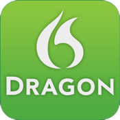 Dragon Dictation, díctale a tu iPhone - dragondictator