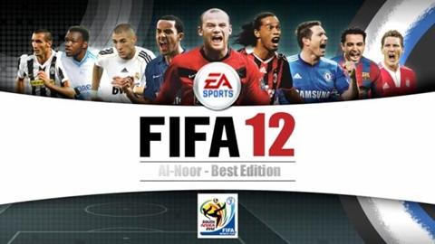 Se filtra video de FIFA 12 [videojuego] - fifa-12
