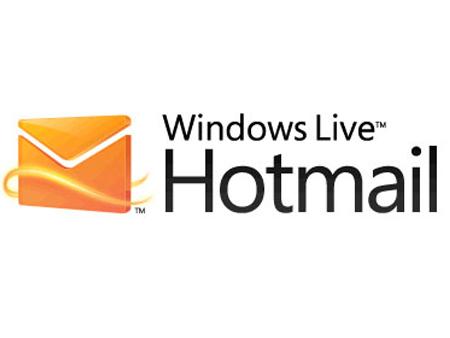 Aumentar tu seguridad: Conectarse a Hotmail por medio de https - hotmail-logo