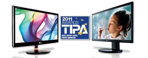 Monitores LG Super LED IPS, reconocidos en los TIPA Awards - lg-super-led
