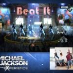 Michael Jackson The Experience [Videojuego]