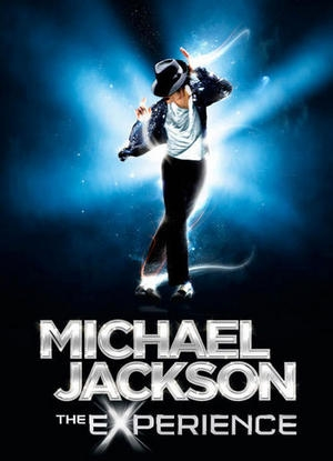michael jackson the experiencie Michael Jackson The Experience [Videojuego]