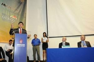 Crean nuevo Centro de Innovación Microsoft en Sinaloa