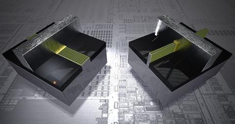 nueva arquitectura procesadores intel Nueva arquitectura de microprocesadores Intel