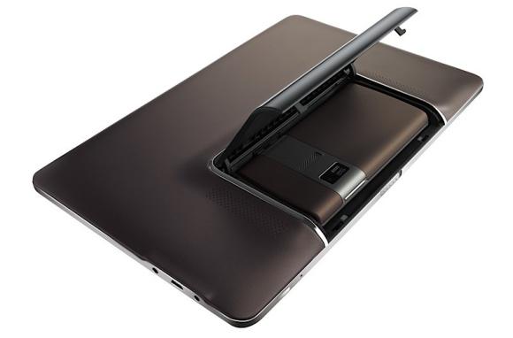 PadFone, un teléfono con tablet de Asus - padfone1