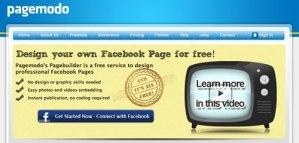 Hacer una página de bienvenida en Facebook fácilmente con Pagemodo
