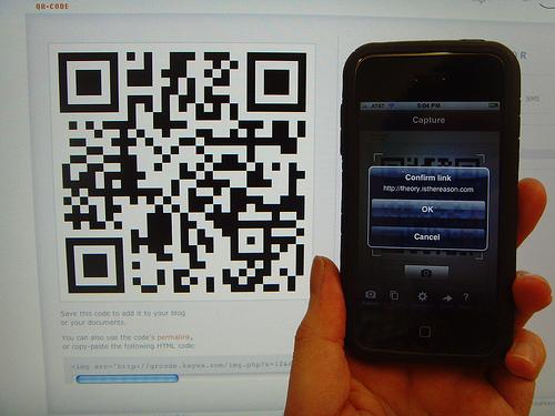 Qué son los Códigos QR y cómo hacer uno personalizado - qr-code