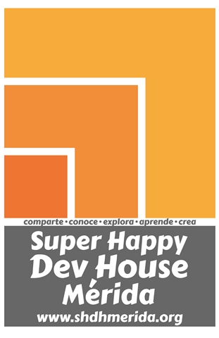 Super Happy Dev House Mérida 5 - shdh-merida