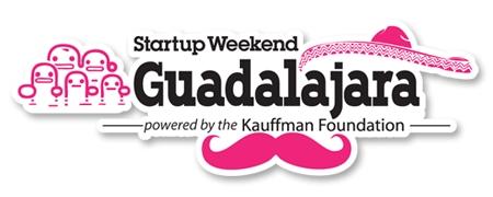 Lleva tu idea TI a los Startup Weekend en México - startup-weekend-guadalajara