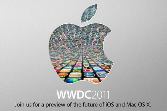 Apple presentará iCloud, iOS 5 y Mac OS X Lion en el WWDC2011 - wwdc2011-keynote-apple-iphone5