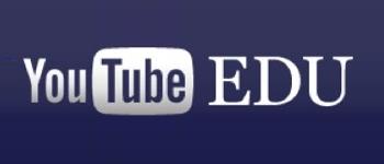 Herramientas de Google para estudiantes - youtube-edu
