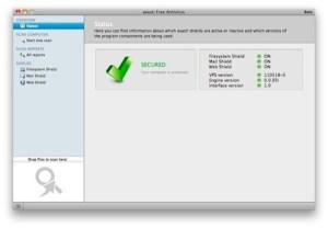 Avast para Mac, el estupendo antivirus gratuito llega a la manzana