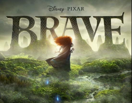 Brave pixar trailer Trailer de Brave, la nueva película de pixar