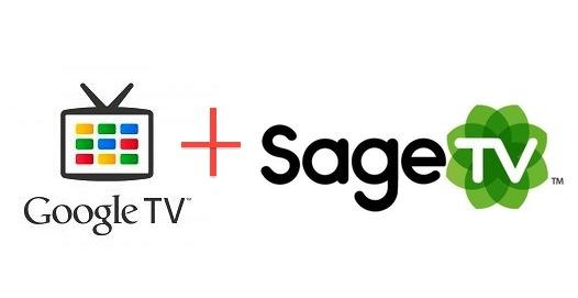 Google adquiere Sage TV para reforzar Google TV - Google-tv-+-sagetv