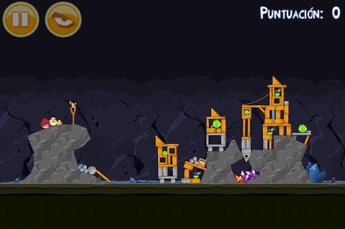 Angry Birds se actualiza y añade nuevos niveles - IMG_2926