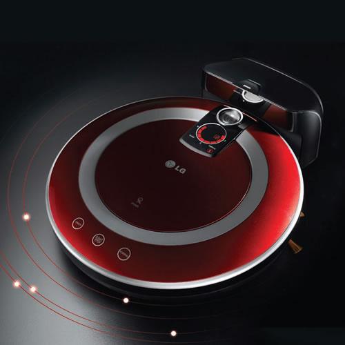 LG HOM-BOT, una aspiradora robot para tu hogar - LG-Hom-Bot06_lr