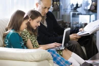 Consejos para padres en el uso de dispositivos móviles frente a sus hijos - consejos-para-papas