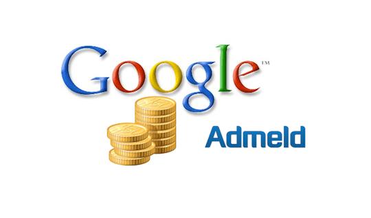 Google compra a la empresa de publicidad online AdMeld - google-compra-admeld