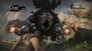 Gears Of War 3: Video del Modo Horda 2.0