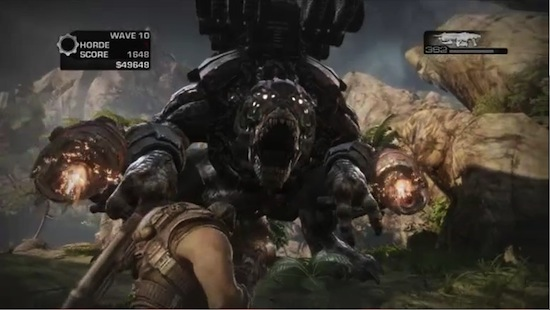 Gears Of War 3: Video del Modo Horda 2.0 - horde2-briefing-hero