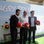El futuro de Angry Birds en el Nokia Talk Buenos Aires - jere-erkko-angry-birds