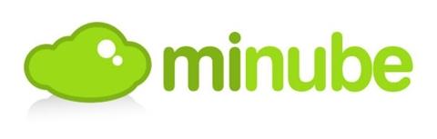 Aplicación para viajes, minube - minube-logo