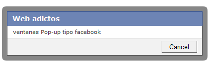 pop up1 Alertas tipo facebook con Facebox para Mootools