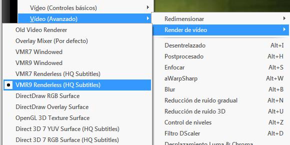 Mostrar subtítulos en la parte inferior de la pantalla [Truco] - render-de-video