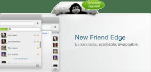 Rockmelt el navegador social tiene la colaboración de Facebook