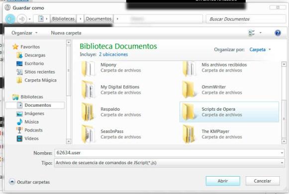 Ejecutar scripts de Userscripts con Opera - scripts-opera1